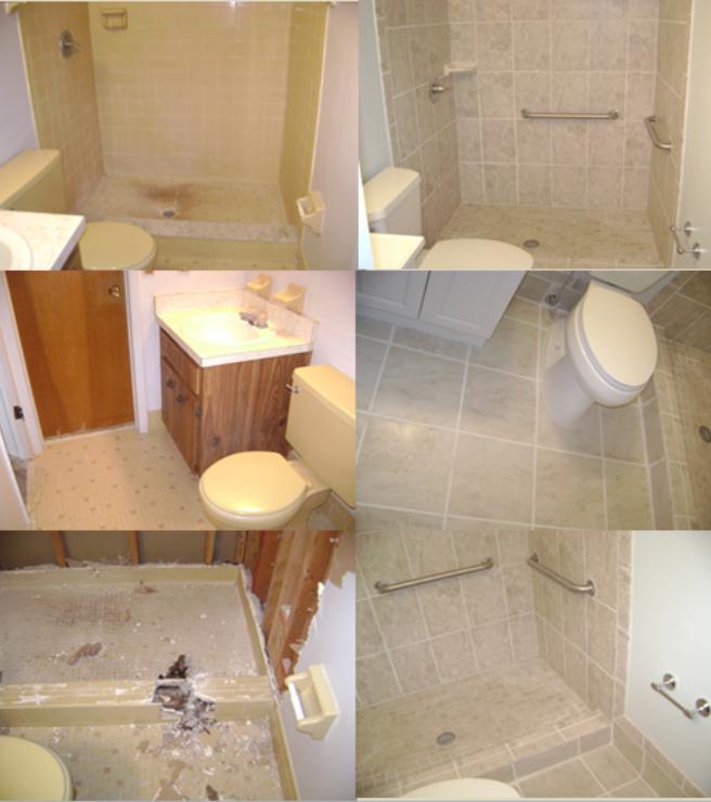 Trubuilt Improvements Inc Tile Amp Flooring